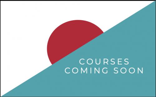 Courses Coming Soon_JPN