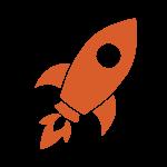 IRCRec_Launch Rocket