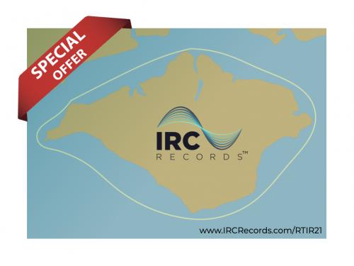 IRCRecords™_RTIR Offer
