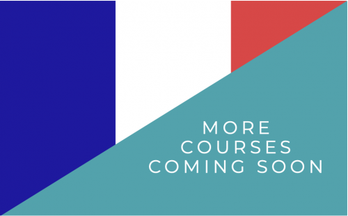 More Courses Coming Soon_FRA