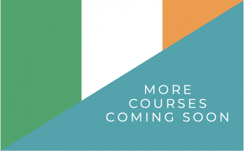More Courses Coming Soon_IRL